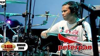 Gambar cover PETERPAN - MUNGKIN NANTI - GAYA RAMBUT ARIEL BUMMING...!!! (LIVE KONSER LHOKSUMAWE 2008)