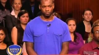 Judge Perez - David Part 2/3