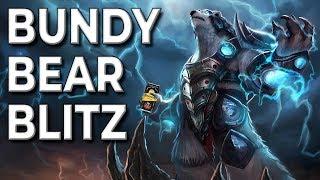 Bundy Bear Blitz