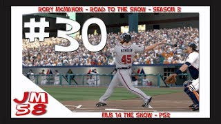 MLB 14: Road to the Show - Batting Average Leader - [Ep 30]