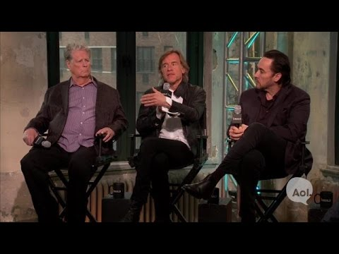 """John Cusack, Brian Wilson and Bill Pohlad Discuss """"Love & Mercy"""""""
