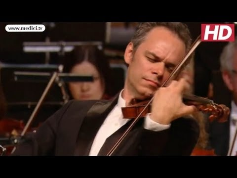 Benjamin Schmid and the OBC - Korngold Violin Concerto in D major