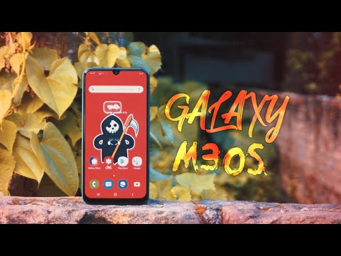 Samsung Galaxy M30s Full Review In Bangla | Techtuber