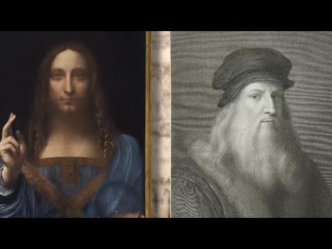 Who is the Mysterious Bidder Who Bought da Vinci Painting for $450M?