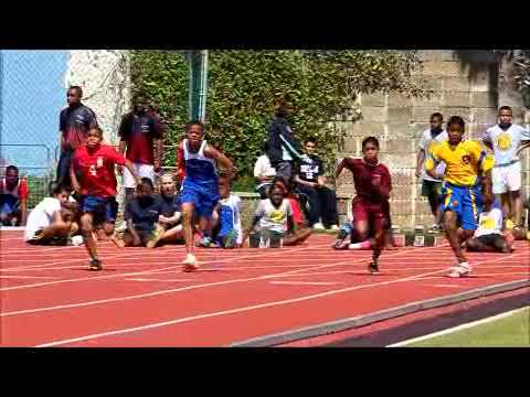 Middle School Track and Field