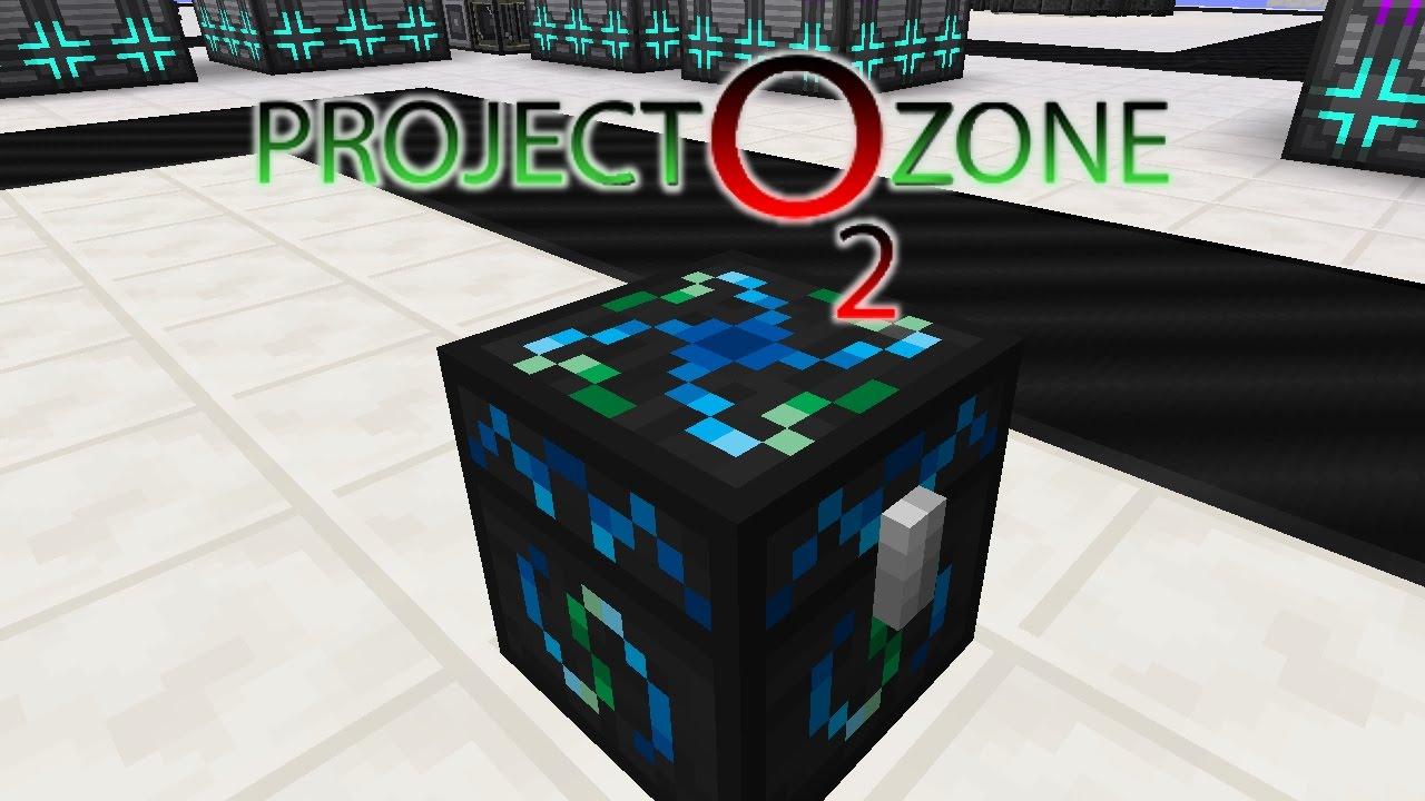 project ozone 2 server how to make kappa mode