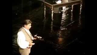 TOSCA di G.Puccini : RECONDITA ARMONIA- Tenore Miro Solman