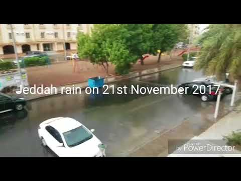 Saudi arabia #Jeddah heavy rain deaths and flood