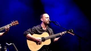 """Black and Blue Bird"" - Dave Matthews & Tim Reynolds live @ Hammersmith Apollo, London 21 March 2017"