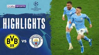 多蒙特 1:2 曼城   Champions League 20/21 Match Highlights HK