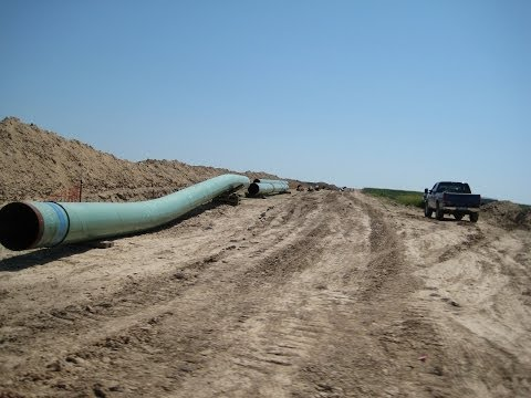 Keystone XL Pipeline Would Create No More Than 50 Jobs