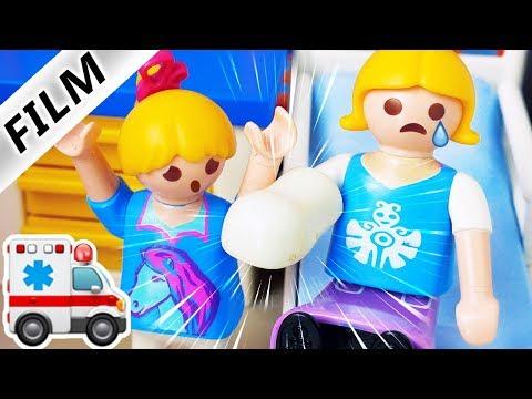playmobil-filme-português-melhor-amiga-no-hospital-acidente-químico-na-mansãonovelinha