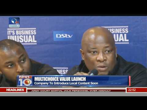DSTV Brings Down 25 Channels From Premium bouquet
