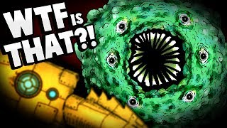THE MOST TERRIFYING CREATURE YET! + NEW Submarine! - We Need To Go Deeper Gameplay