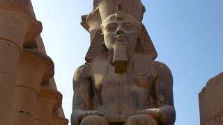 ARCHÉOLOGIE INTERDITE EN EGYPTE AVEC JAN NIEDBALA 1/3