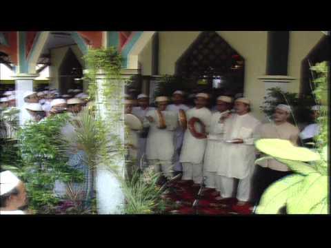 HADDAD ALWI - Simthud Duror (Maulid Habsy)