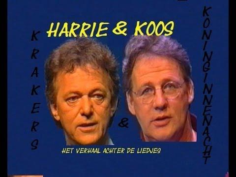 Harrie Jekkers & Koos Meinderts-Het verhaal achter de liedjes wonderstamp Vara