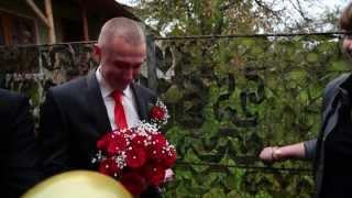 Свадьба(полное видео 06.10.12)