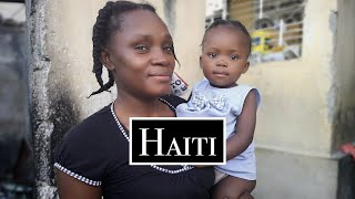 Haiti | Discover Humanity [Episode 1]