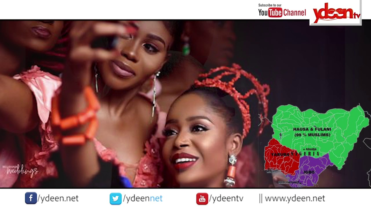 Download THE MOST POWERFUL ETHNIC GROUP (TRIBE) IN NIGERIA | YDEENtv