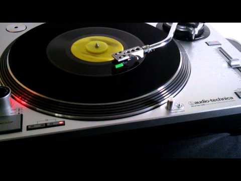 Buckaroo 500 TV Themesong Buck Weaver Side 1 45