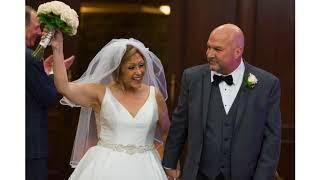 Thayer Hotel Wedding (Judy & Bill)