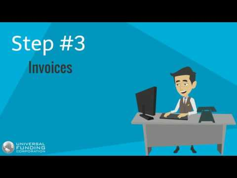 Invoice Factoring in 60 Seconds