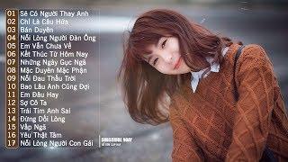 Sẽ Có Người Thay Anh, Chỉ Là Câu Hứa ♥ Những Ca Khúc Nhạc Trẻ Buồn Chạm Đáy Nỗi Đau
