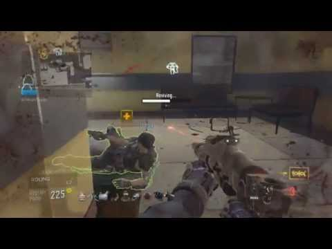 "Advanced Warfare: Exo Survival Detroit Round 116 WR! ""No Camping"""