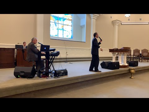 "Sunday Morning Service "" "" Pastor Tony Spell 7/19/20"