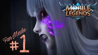 Mobile Legends Movie