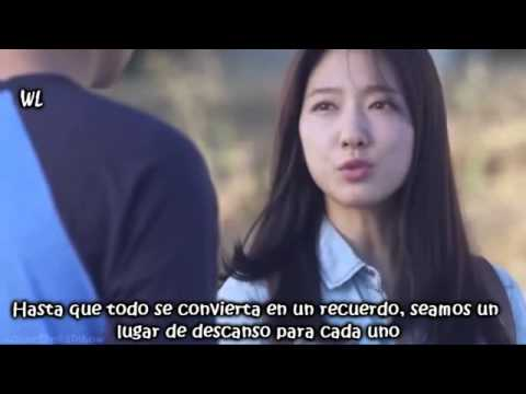 Park Jang Hyun- Two People [Heirs Ost] Sub Español