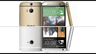 HTC One M8 Rumors & Yota