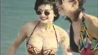Amy Yip  葉子楣 : 外號「超級波霸」電影精華片段合輯