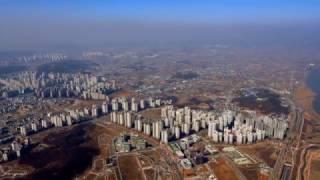 김포 한강신도시 반도 유보라3차,4차 분양홍보영상