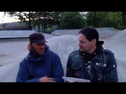 Skateboarder40+ Interview with Txus Dominguez born 1968