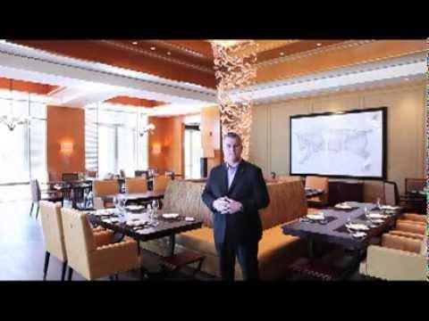 Ritz Carlton Dubai International Financial Centre