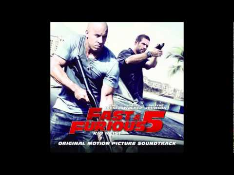 Fast And Furious 5  Don Omar Feat Lucenzo  Danza Kuduro