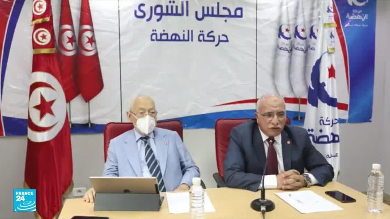 الغنوشي يدعو لتحويل قرارات الرئيس التونسي سعيّد إلى -فرصة للإصلاح-