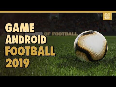 10 Game Android Sepakbola Terbaik 2019