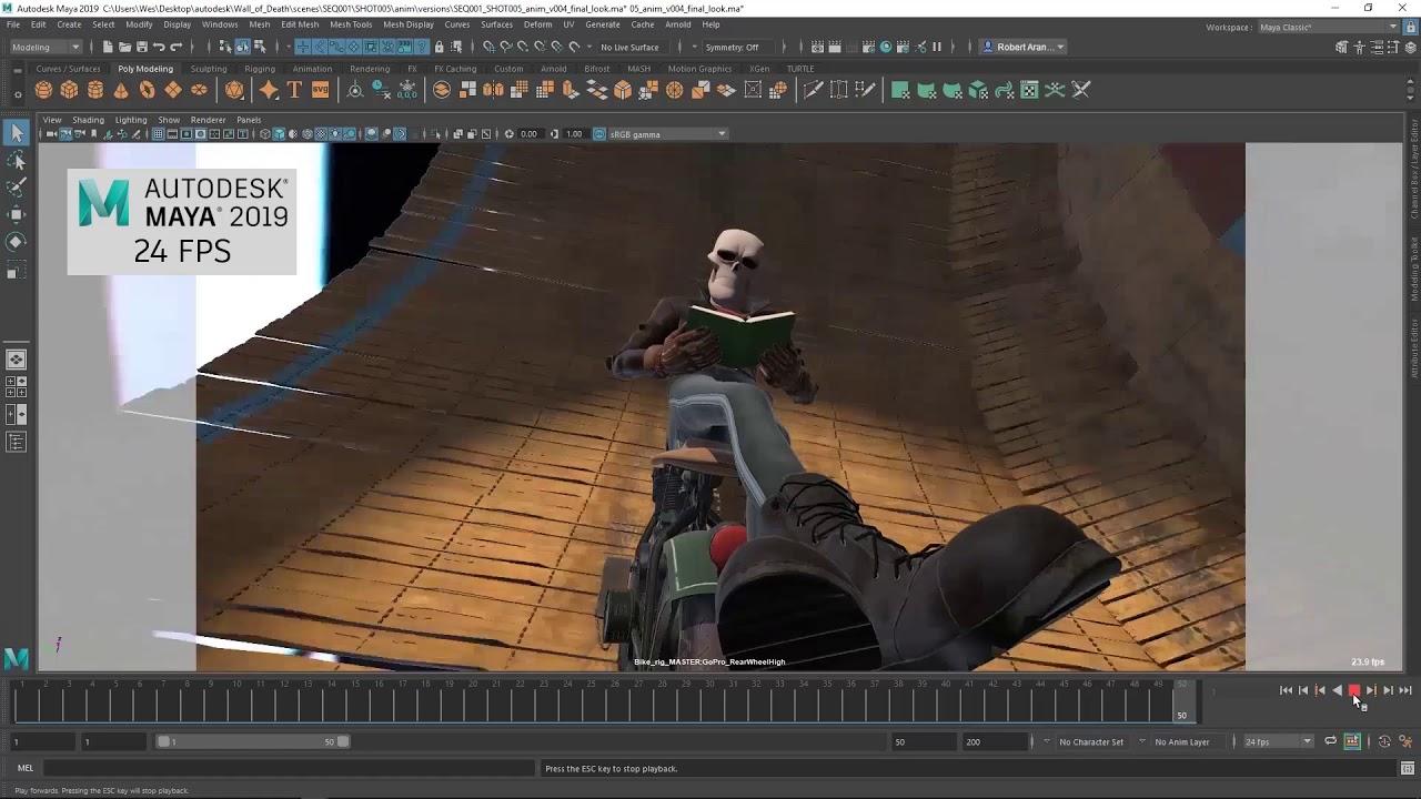 Autodesk Maya - Toolfarm