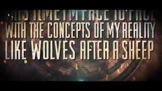 Let The River Swell- Like Wolves Official Lyric Video