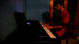 Red - Already Over (Ballad Piano)