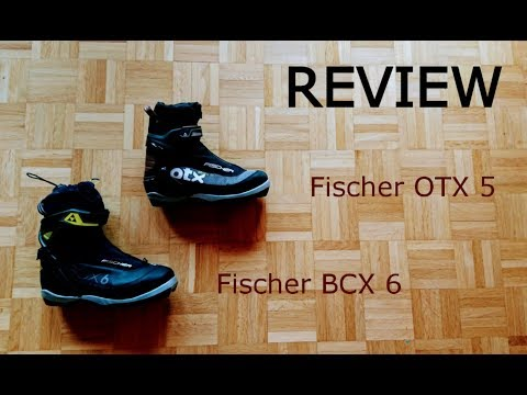 Fischer Offtrack Backcountry BC Boot Review