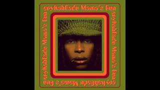 Orange Moon - Erykah Badu