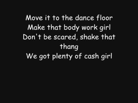 Dj Laz - Move Shake Drop