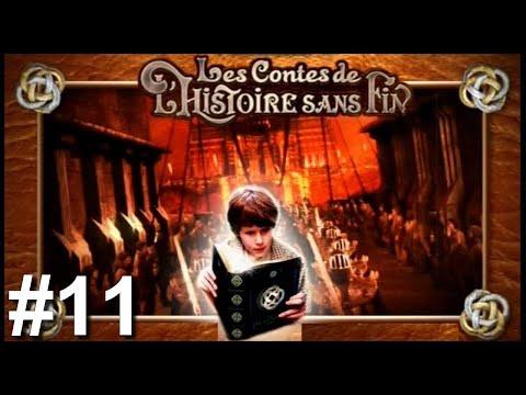 Les contes de l'histoire sans fin - #11 : L'abime sans nom (VF)