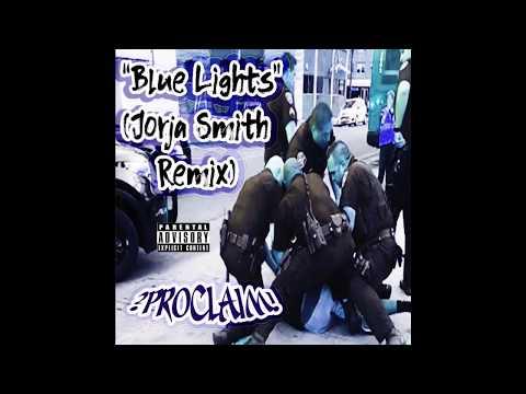 Blue Lights - Proclaim (Jorja Smith Remix)