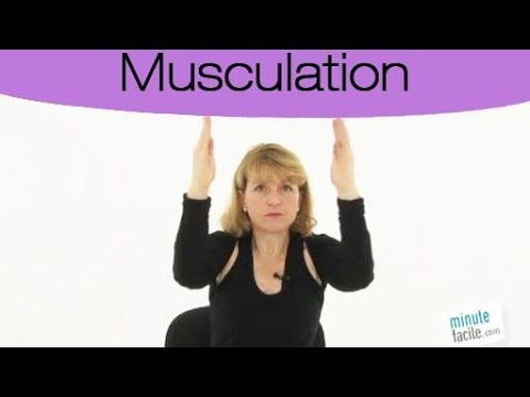 Exercices pour tonifier son buste - YouTube