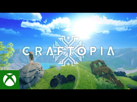 Download Craftopia (Game Preview) Launch Trailer